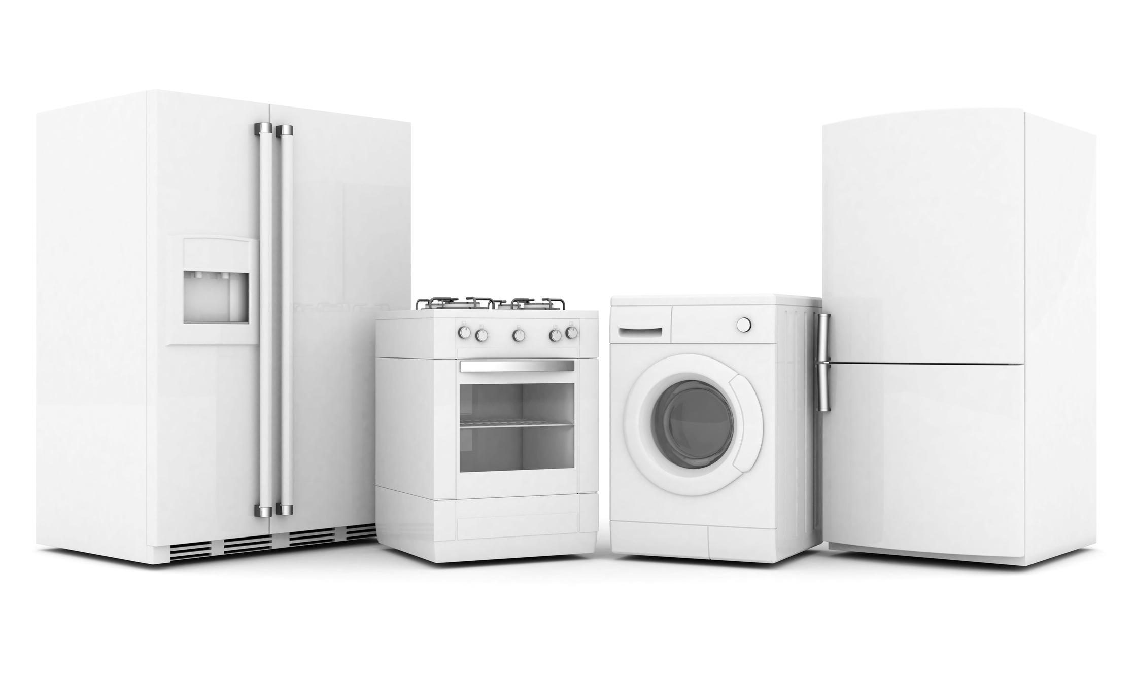 háztartási gépek javítása