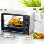 16446541 - electric chicken roast oven fast and convenience kitchenware